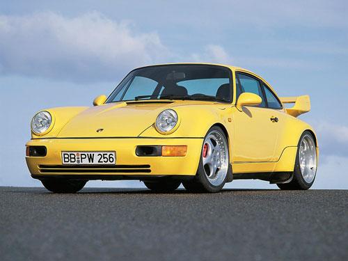 porsche 911 carrera rsr. Porsche 911 Carrera RS 3.8