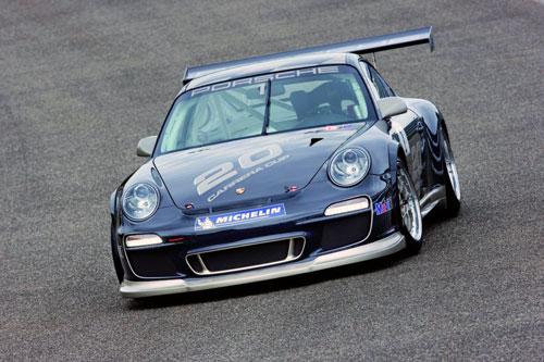 Porsche 911 GT3 Cup 3.8