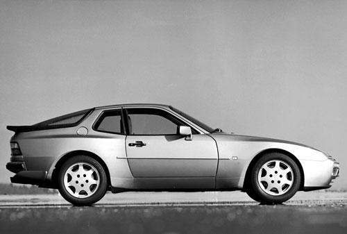 Porsche 944 Turbo Cup S