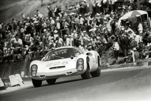 Porsche 910 906/10
