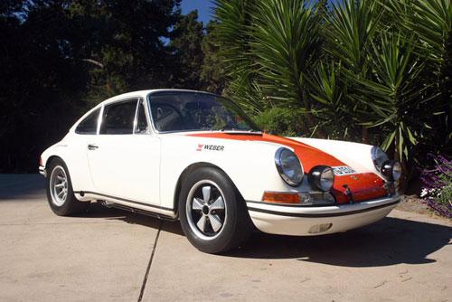 Porsche 911 2.0 T/R