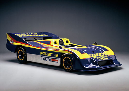 Porsche 917 /30 Spyder