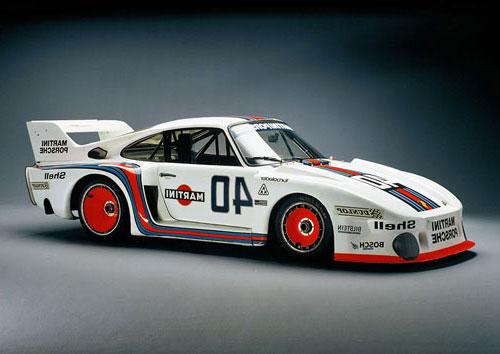 Porsche 935 2.0 Baby