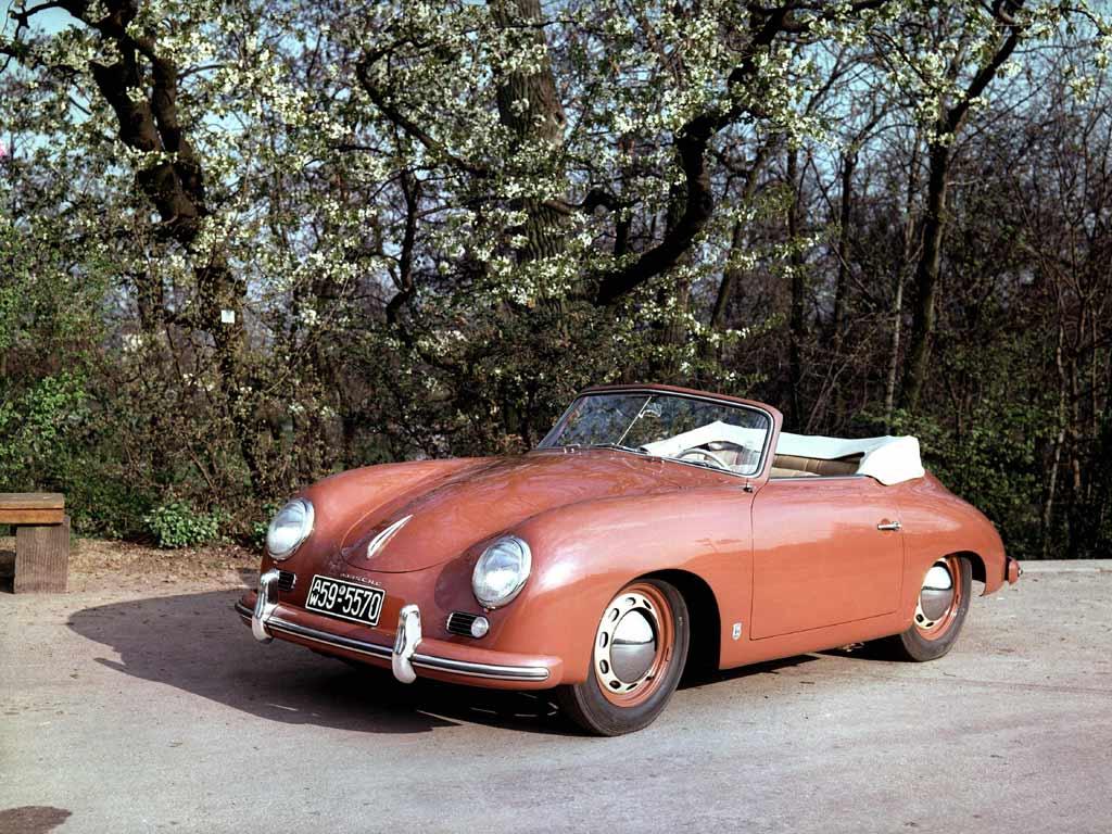 1954-PORSCHE-356-CABRIO